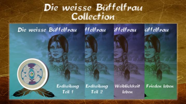 Die weisse Büffelfrau Collection